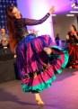 Romani Dance at San Francisco's de Young Museum