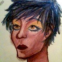 |Pismacolor on Paper | By Hannah Vandagrift|