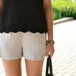 Scalloped Summer