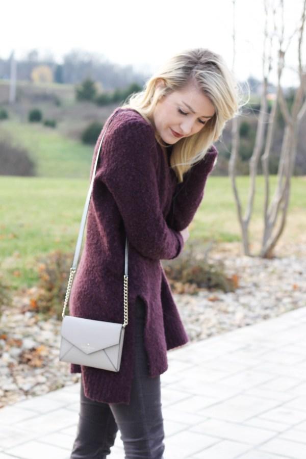 The Sweater for Everyone   Hannah Shanae