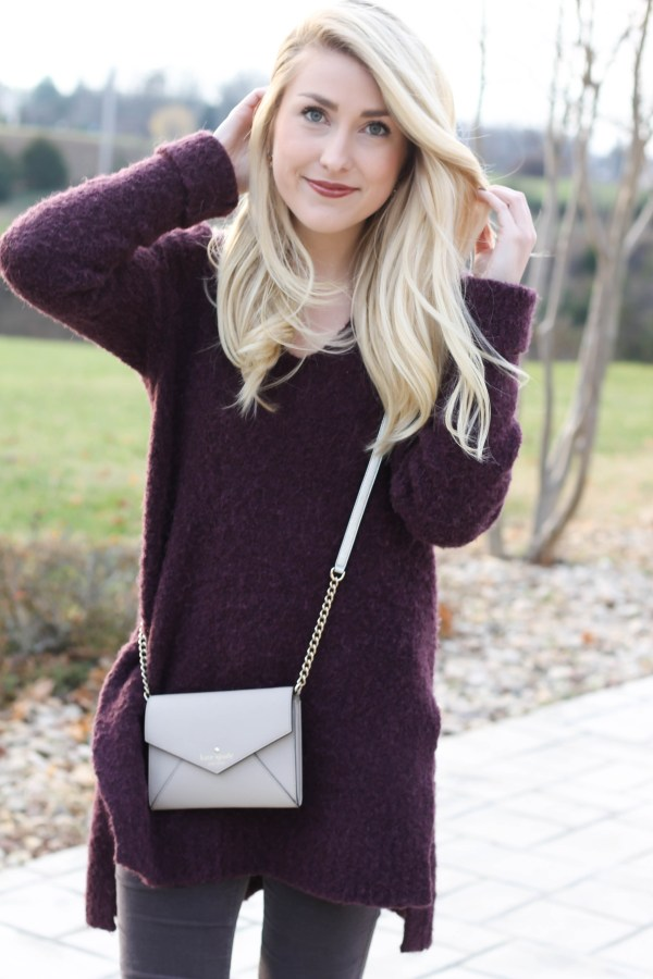 The Sweater for Everyone | Hannah Shanae