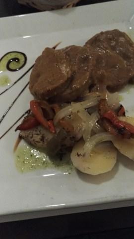 Vegetariano El Calafate
