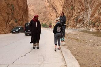 "Berber ""botty"" man"