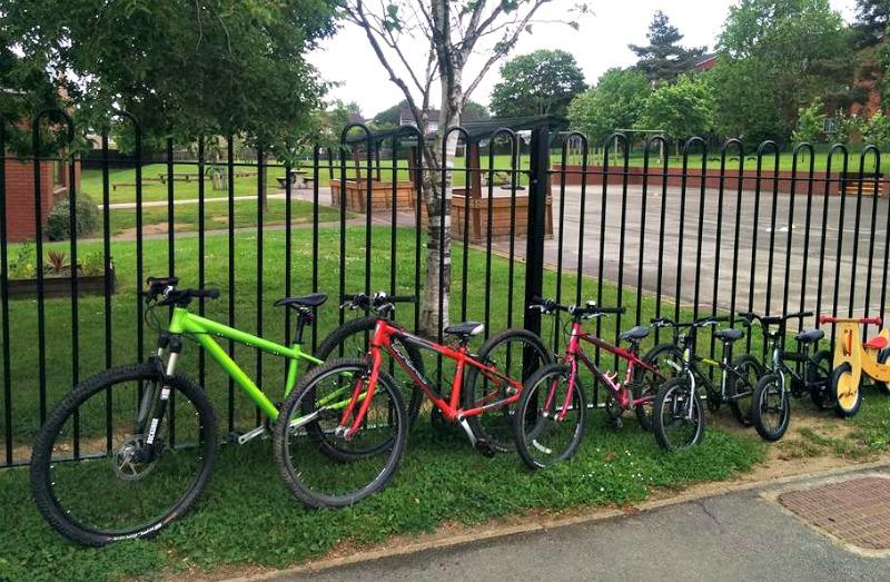 isla bikes buying your child a bike