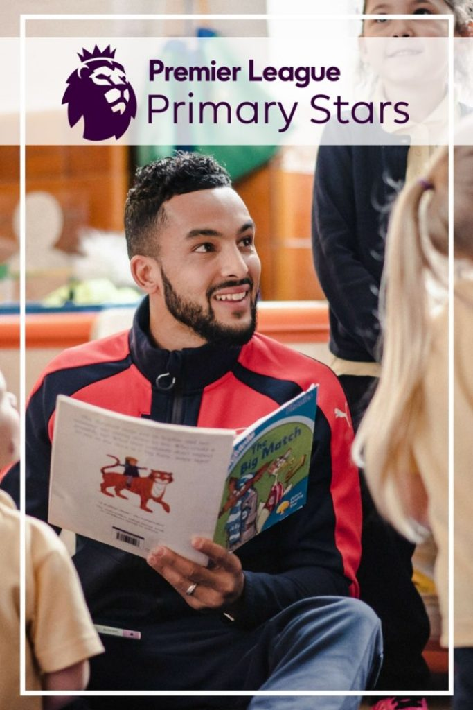 Motivating & inspiring children to learn is something that all schools strive for - The Premier League are lending their support with the Primary Stars program