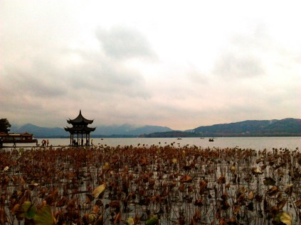 West Lake (by Hannah Lund)