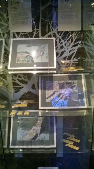 Cartography Exhibition Manchester