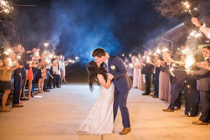 dallas - wedding - photographer - fort - worth - wedding - photographer - details - shots - sparkler - wedding exit - sparkler - exit - sparklers