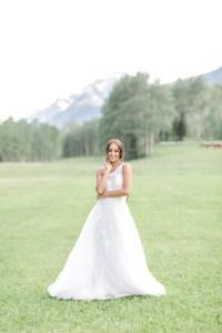 Hannah Way Photography, Colorado wedding, Luxury wedding, luxury wedding photographer, mountain top wedding, Colorado Mountains