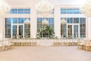 Hannah Way Photography, luxury wedding, luxury wedding photographer, dfw wedding photographer, The Olana, best wedding photographer, reception, wedding reception, details, wedding reception details