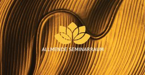 Logo des Allmende Seminarraumes
