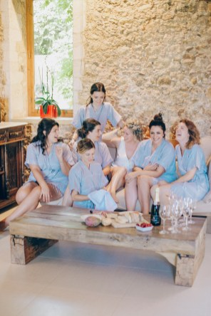 stylish wedding under the Cretan sun