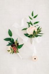 Mykonos wedding details.