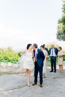 Soaringly Georgeous Wedding in Cretan Province_0011