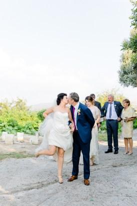 Soaringly Georgeous Wedding in Cretan Province_0011