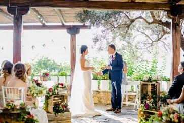 Soaringly Georgeous Wedding in Cretan Province_0051