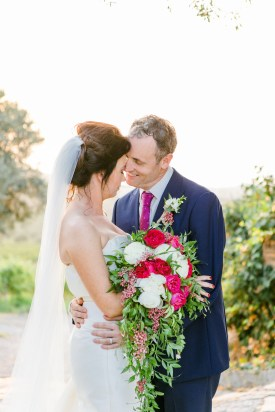 Soaringly Georgeous Wedding in Cretan Province_0078