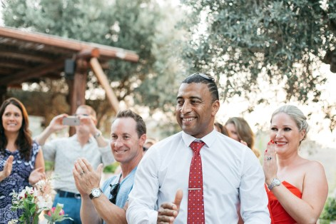 Soaringly Georgeous Wedding in Cretan Province_0103