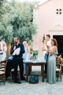 Soaringly Georgeous Wedding in Cretan Province_0104