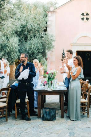 Soaringly Georgeous Wedding in Cretan Province_0104