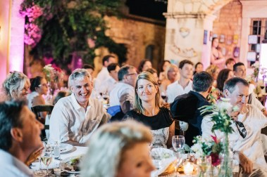 Soaringly Georgeous Wedding in Cretan Province_0116