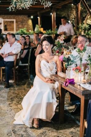Soaringly Georgeous Wedding in Cretan Province_0117
