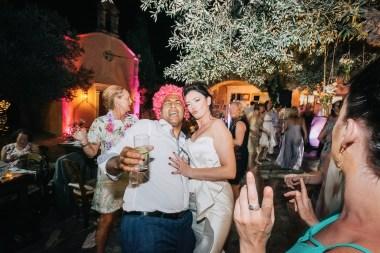 Soaringly Georgeous Wedding in Cretan Province_0137