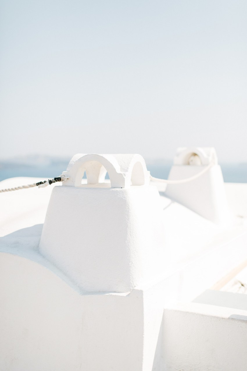 Wedding in Canaves Suites in Oia Santorini.