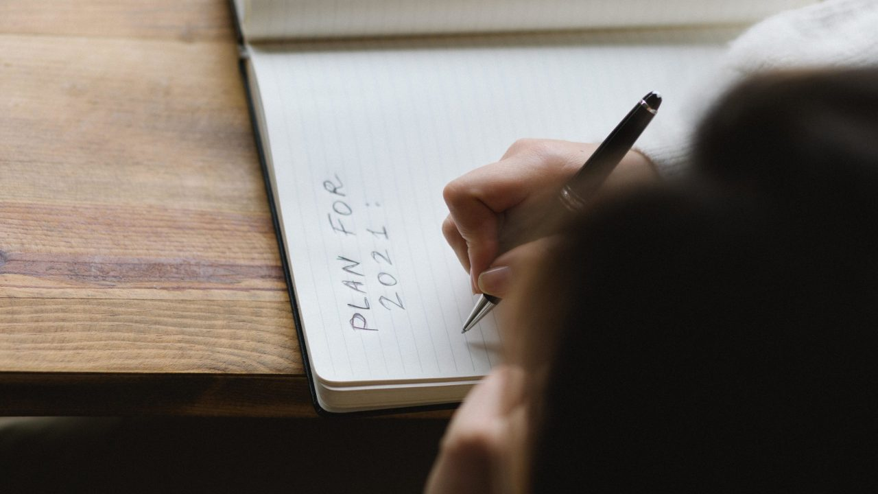 願いを叶える,手書きの魔法