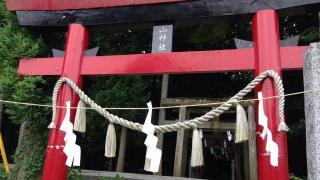 日本一の金運神社