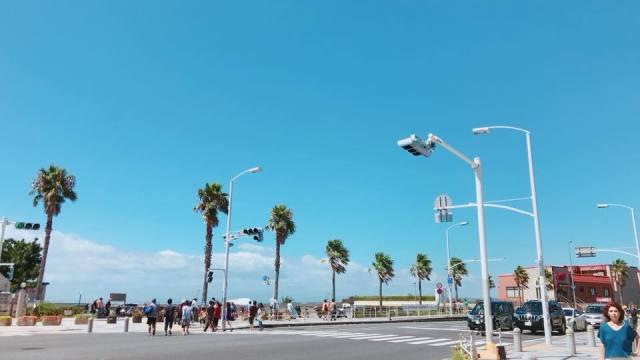 GARB江ノ島