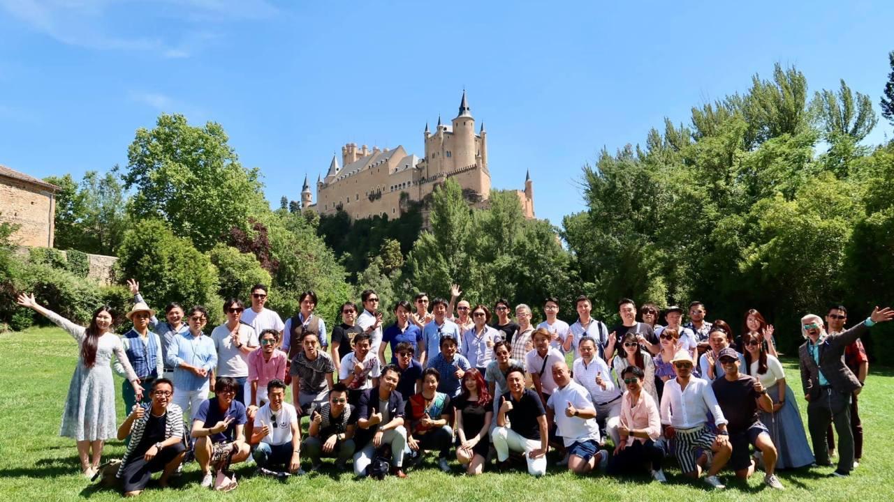 スペイン旅行,古都トレド,セゴビア,お勧め観光スポット,解説
