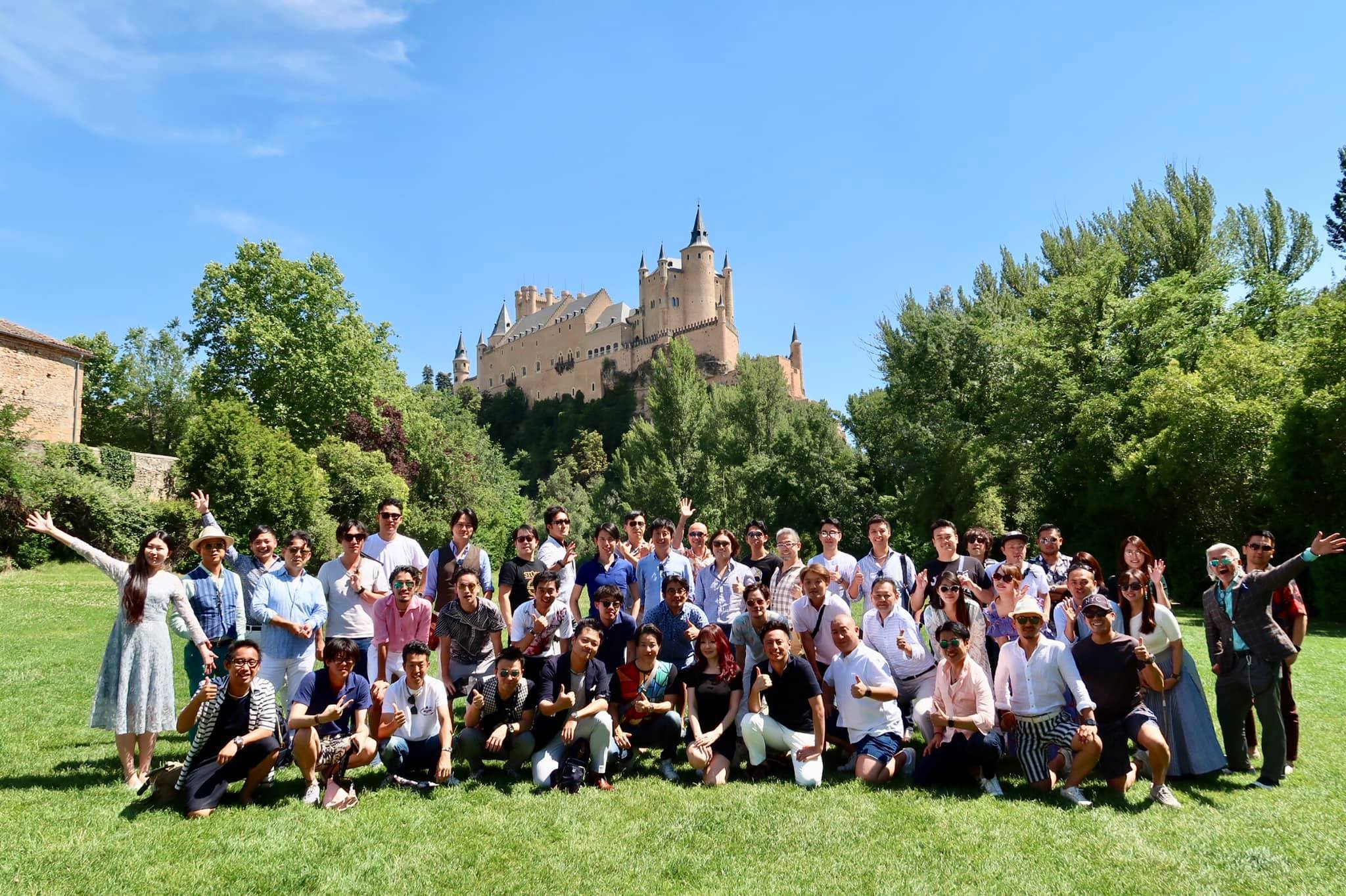 スペイン旅行レポ,古代遺跡,トレド,セゴビア,感想