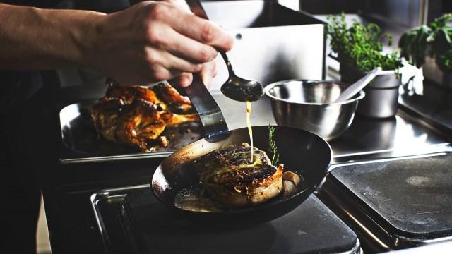 成果を上げる人と上げない人の違い,料理を例に解説