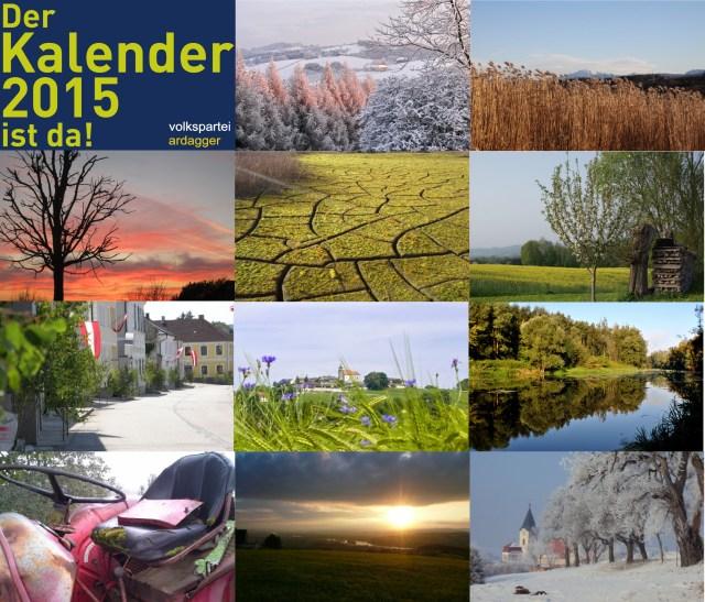 Kalender2015-Collage