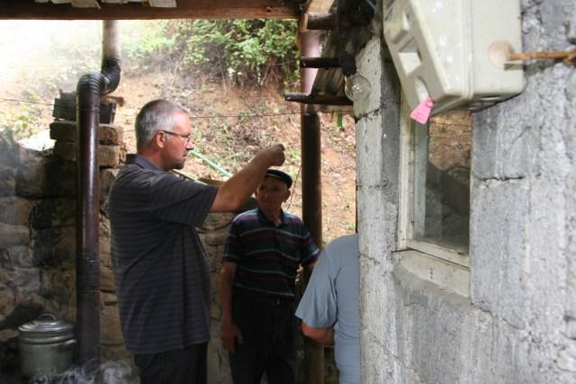 Bruder Andreas-Hausbauprojekt