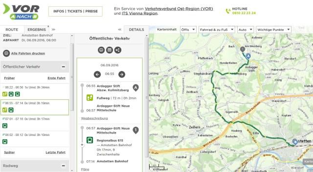 Ersatz-Bus-Grein-Amstetten-2