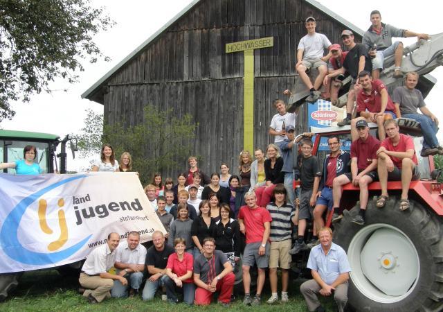 LJ_Projektmarathon_Stephanshart_08_Abschluss_1-Gruppe-a