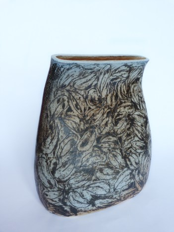 Feather Vessel