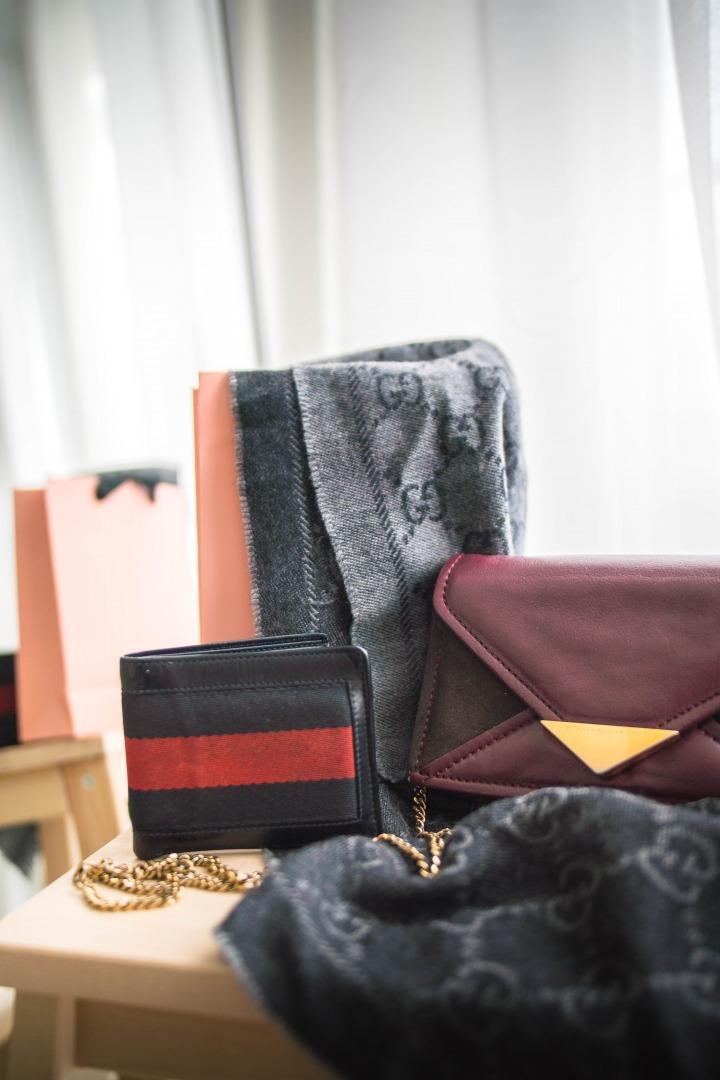 Nachhaltigkeit: Luxusmode der Marken Gucci und Stella McCartney im Blick