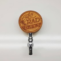 custom beer tap handle