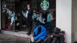 TOO FAR: Liberal Mega-Companies SLAM Seattle's 'Homeless Tax'