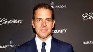 REPORT: Hunter Biden's Work in Romania 'Raises New Questions' Over Foreign Payments
