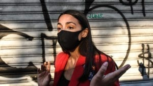 SOCIALISM USA! AOC Says 'The People's Movement is a Mandate' After Primary Win in New York City