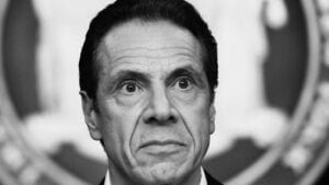 IMPEACHABLE OFFENSE? NY Assembly Pushes for 'Impeachment Commission' to Probe Andrew Cuomo