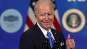 WEEK 8: Biden Sworn-In More Than 50 DAYS AGO, Still Hasn't Held Solo Press Briefing