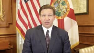 DeSANTIS to BIDEN: 'This is Easy, If You Get Criminal Aliens Out, Communities are Safer'