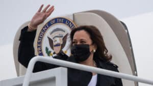 MISSING in ACTION: Harris Appointed Border Boss 26 Days Ago, Still Silent on Crisis