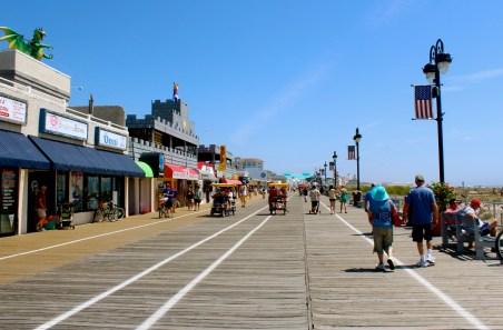 Ocean City, NJ June 2015
