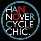 hannovercyclechic logo rund und bunt